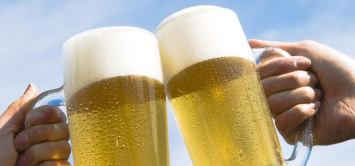 Как влияет на здоровье пиво