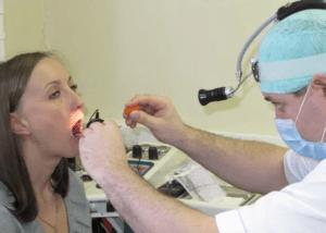 Хламидиоз во рту: симптомы и признаки хламидий во рту, инкубационный период и диагностика