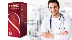 Инструкция по применению препарата Intoxic, состав и как заказать лекарство Интоксик, реальные отзывы