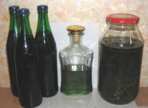 Как принимать Полынь от паразитов - применение и лечение, настойка и отвар Полыни горькой от паразитов
