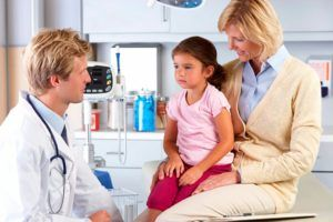Как вывести острицы у ребенка в домашних условиях, народные средства и методы лечения остриц у детей