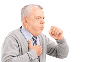 Какие паразиты могут вызывают кашель у человека