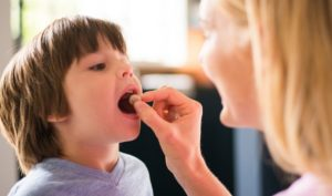 Пиперазин для детей: инструкция по применению, суспензия для ребенка