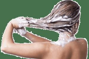 Шампуни от демодекоза головы с натуральным составом: эффективность, список и названия