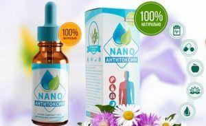 Средство Anti Toxin Nano: развод или реальное средство, инструкция как пить и цена в аптеке