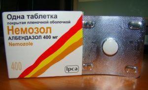 Таблетки и препараты для профилактики глистов у взрослых, средства от глистов