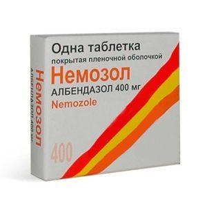 Вермокс и Немозол: эффективные и действенные средства для профилактики остриц, что лучше и какая разница