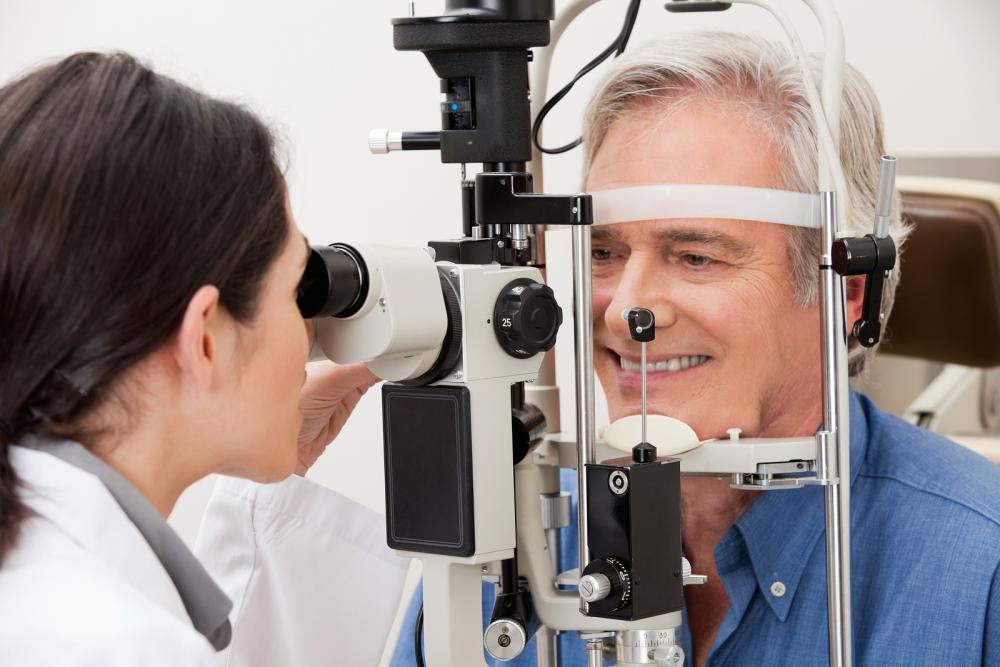 Классификация капель от катаракты