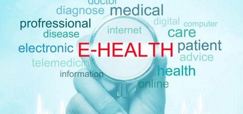 Что представляет собой eHealth?