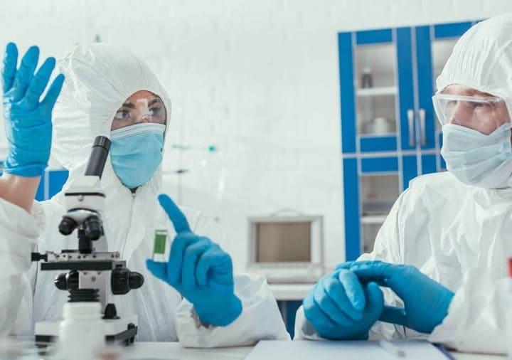«Венетомед»: спецодежда для защиты от коронавируса и других инфекций