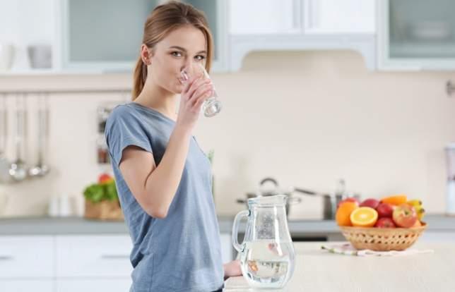 Роль води в житті людини