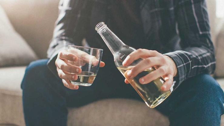 Алкоголизм – проблема современного общества