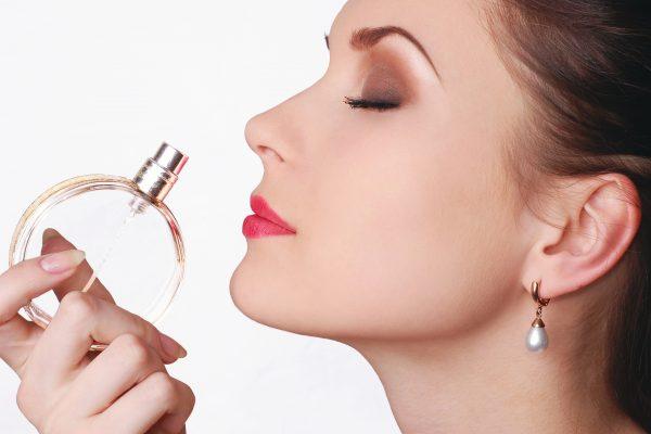 Запахи в жизни человека