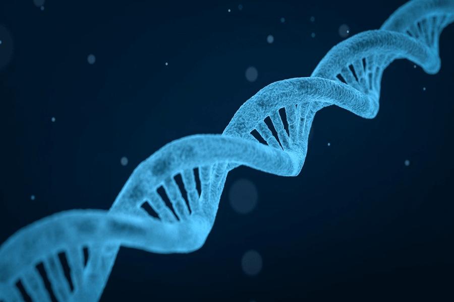 Генетична лабораторія