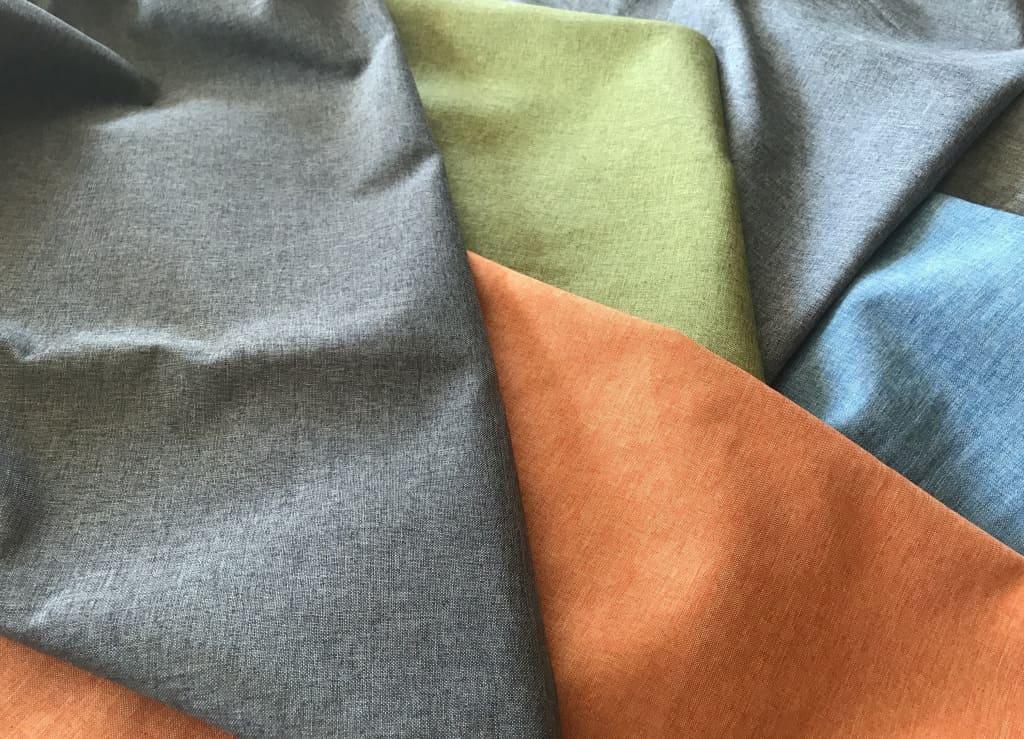 Какие ткани будут в моде?