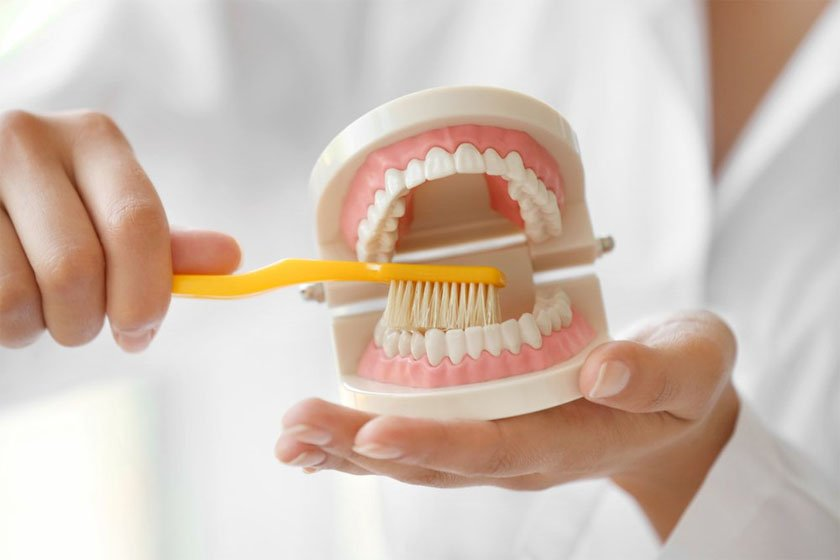 Как правильно ухаживать за зубами и ротовой полостью