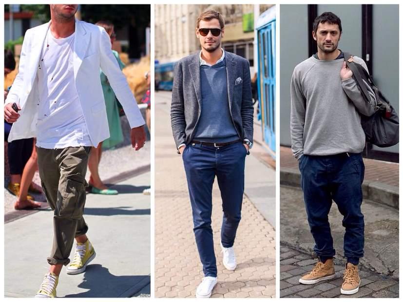 Как стильно одеть мужчину в онлайн-маркетплейсе LeBoutique: важные советы