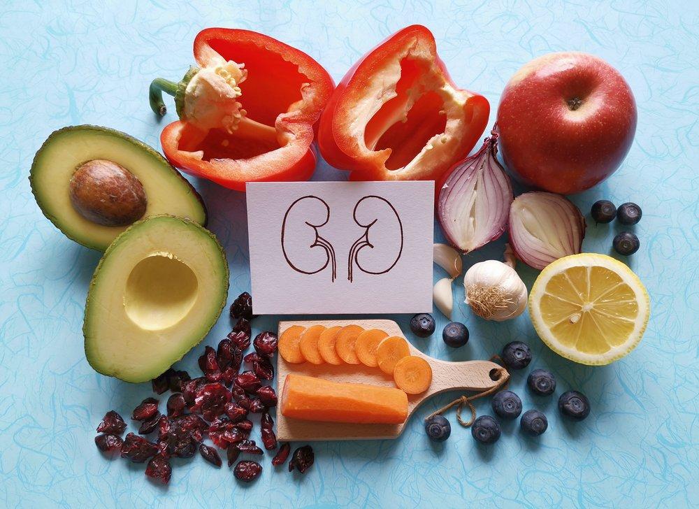 Как питаться при хроническом пиелонефрите