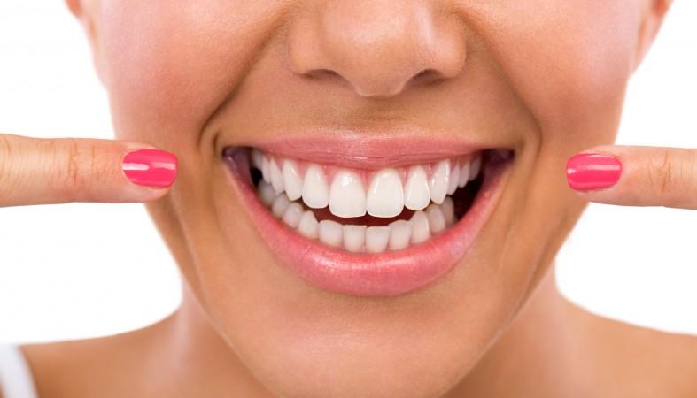 Секрет идеальной улыбки